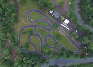The Largest Go-Kart Track In Oregon Will Take You On The Ride Of Your Life