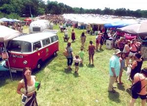 Hippie Fest