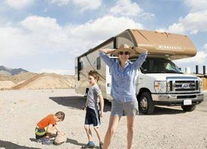 RV Travel: How To Plan A Trip, 5 Cheap Places To Camp