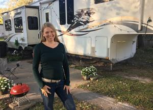 Why We RV: Ashley Mann of RV Inspirations