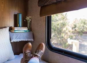 7 Ways to Make Your RV Feel Like Home   Hunker
