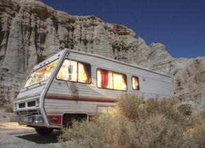 A Brief History of the RV