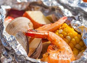 Clambake Packets